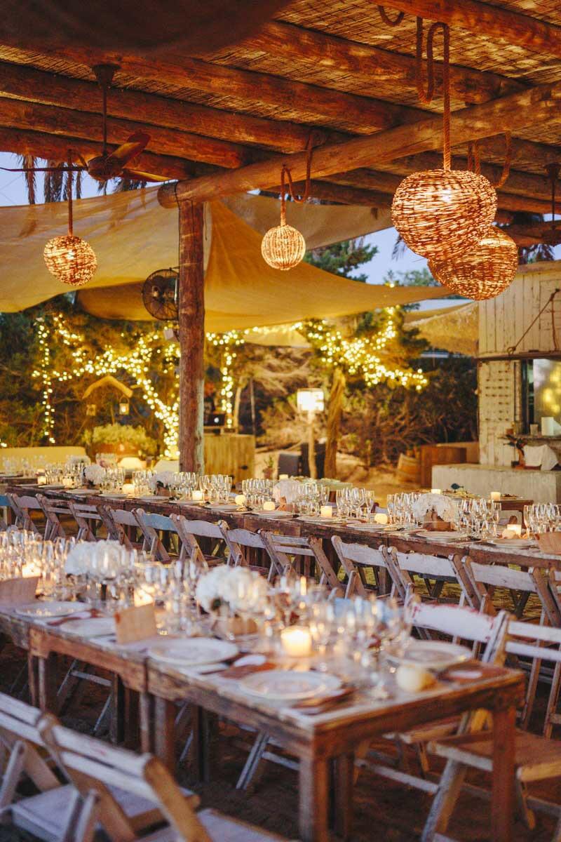 Boda en Formentera - Me caso - Boda en menorca - boda en Ibiza - Wedding planner Formentera - Ibiza - Mallorca - Bodas en la isla Volvoreta - mejores wedding planner en Formentera