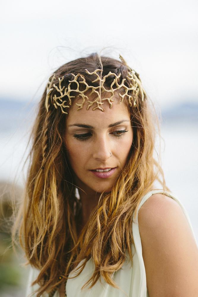 novia - Volvoreta - Itziar Ortuondo
