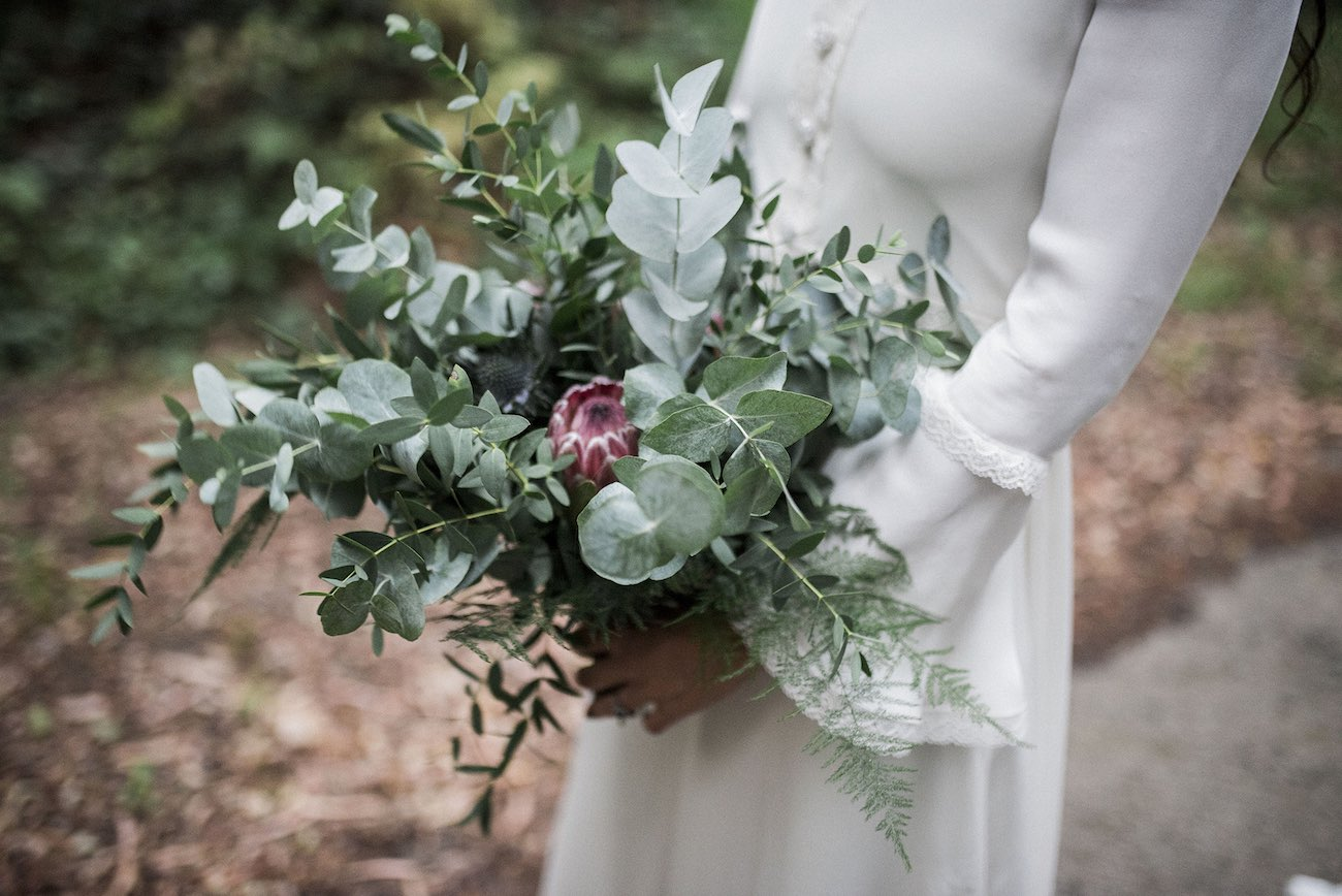 Ramo de novia - Itziar Ortuondo