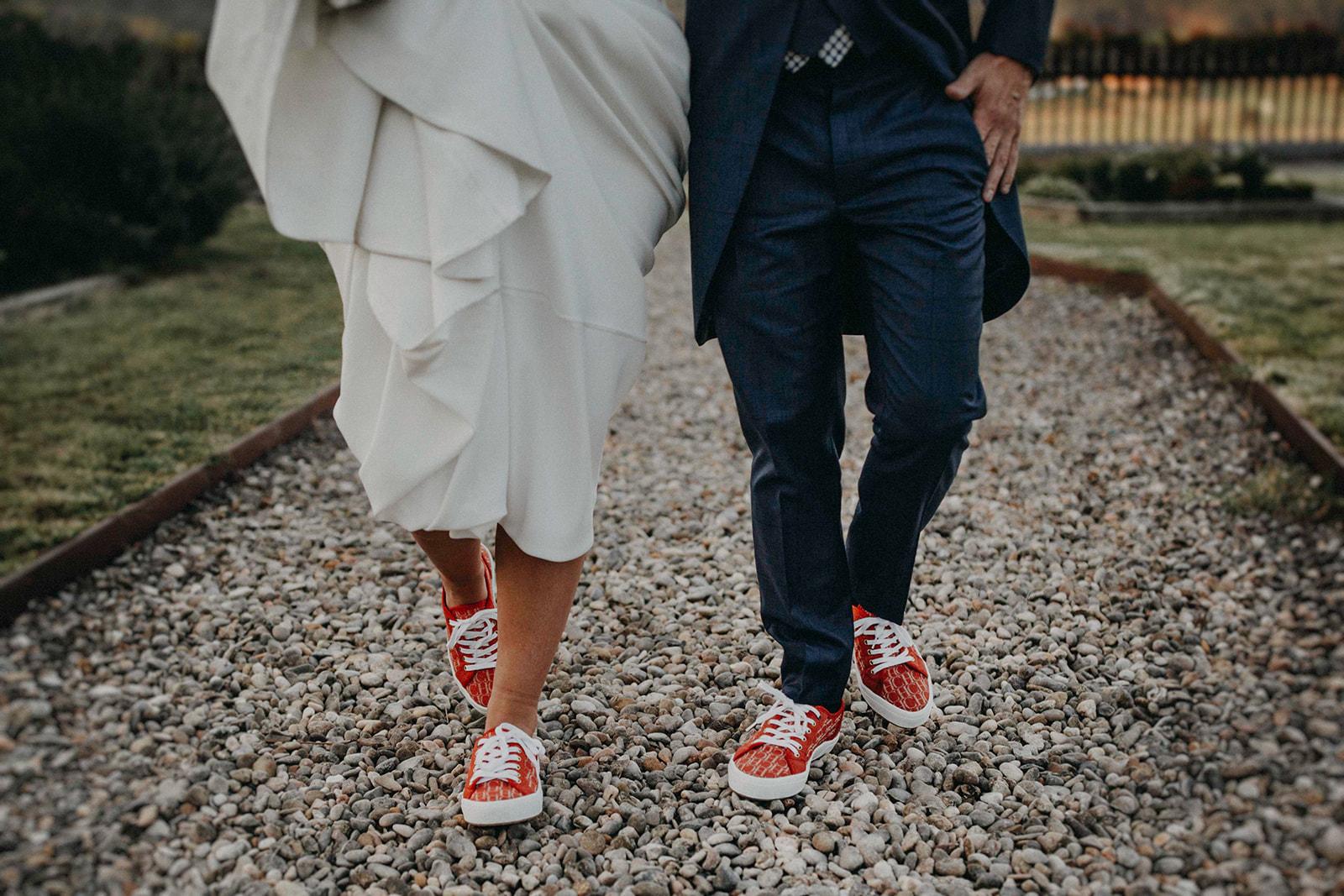 Carolina herrera - Zapatos de novia - Itziar Ortuondo