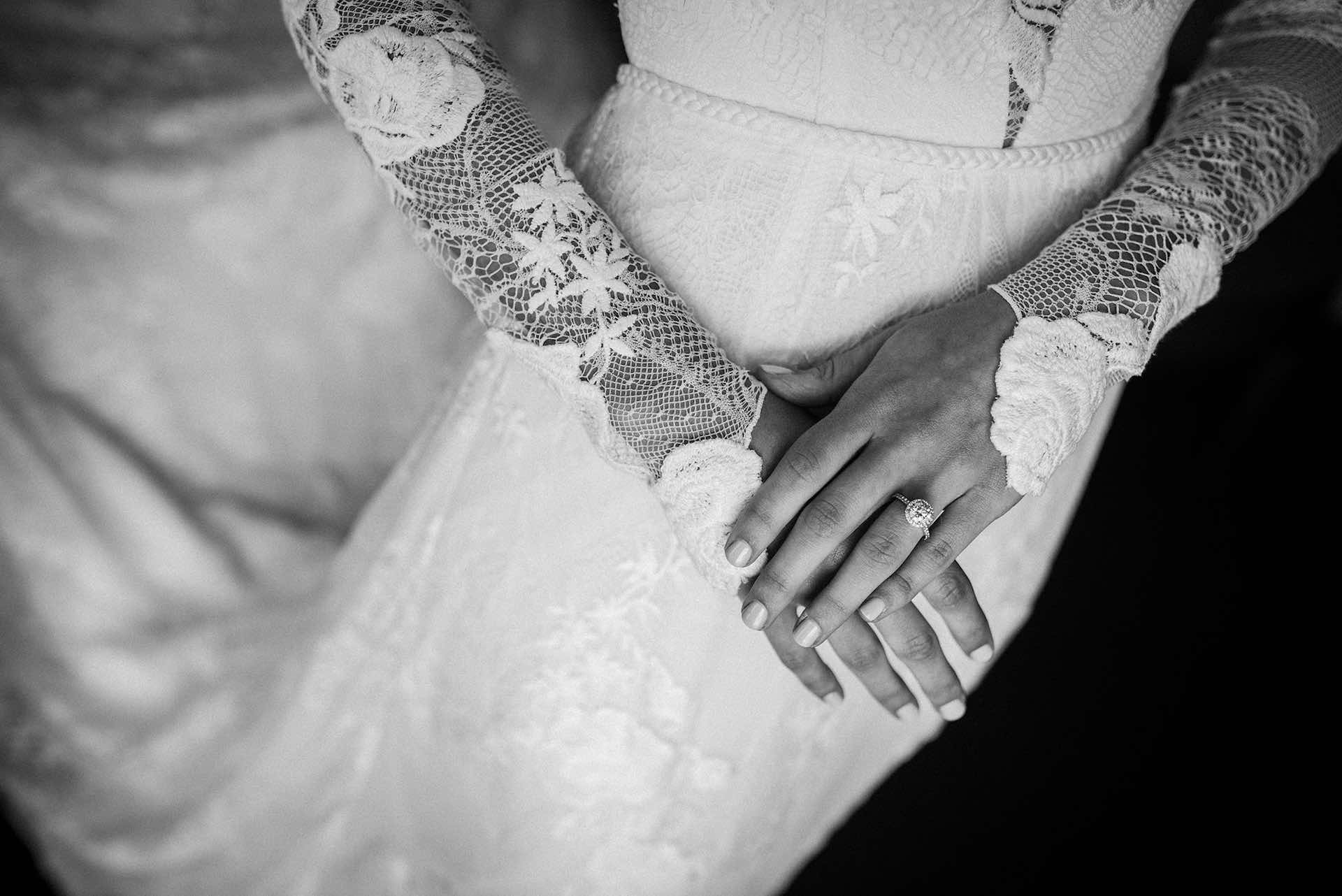 Joyas de novia - Itziar Ortuondo
