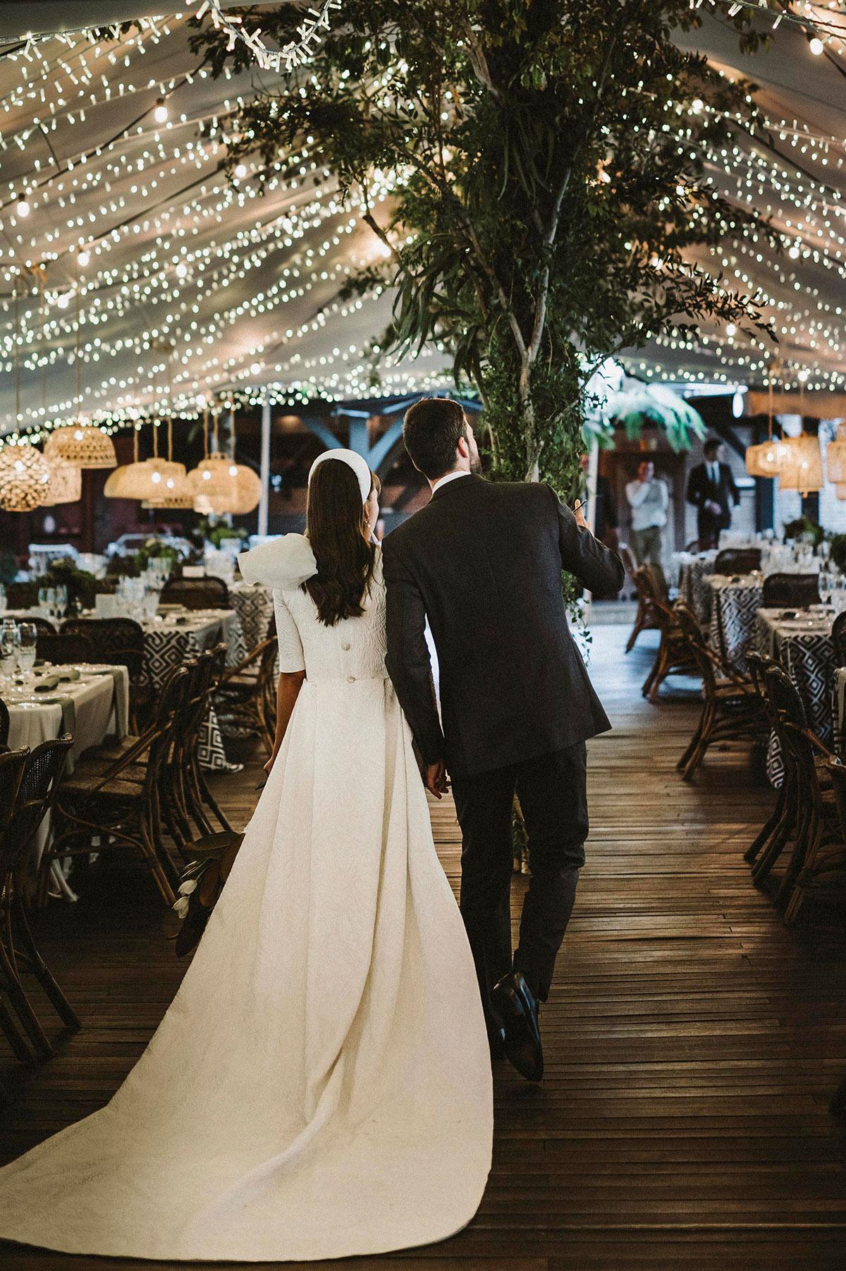 Boda en Jardín de Barretaguren - finca de bodas