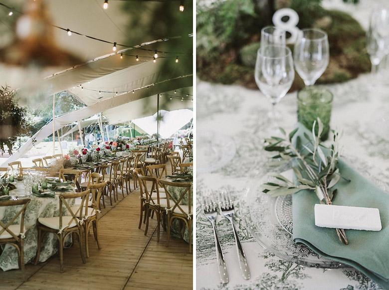 Mesas bonitas bilbao - Wedding designer
