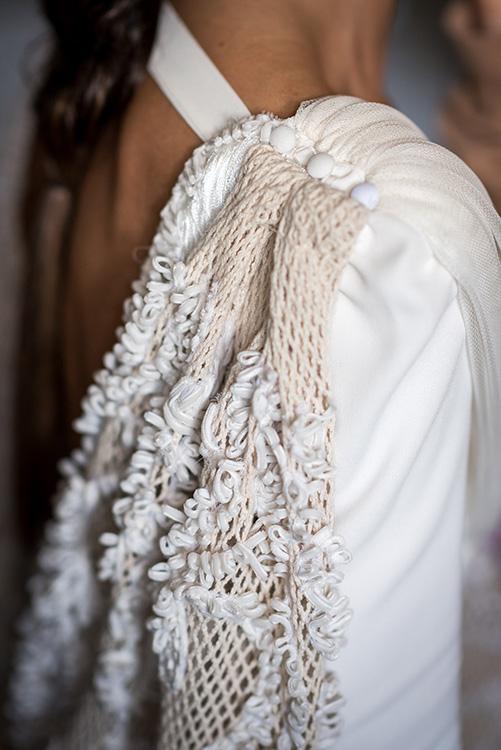 Navascues - Vestido de novia - Itziar Ortuondo - Bodas bonitas