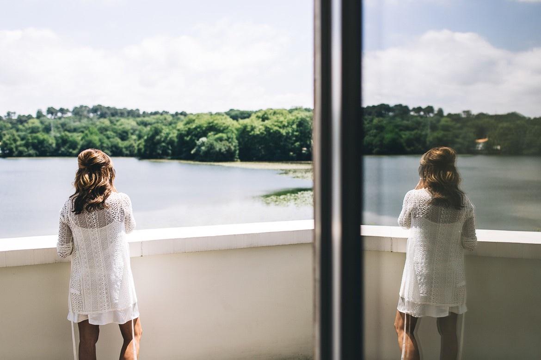 Bata de novia - Preparativos de novia - Sonia Marina