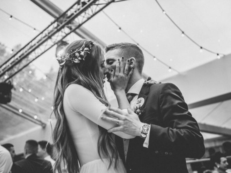 Boda Iker Muniain - Athetic Club Bilbao - Andrea Sesma - la mejor wedding planner de Bilbao