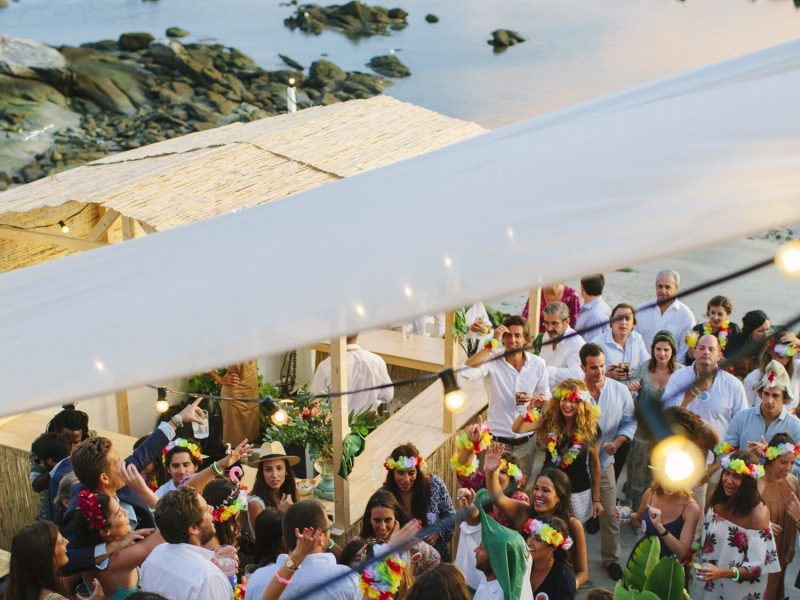 boda surfera - Boa en el mar - boda en casa privada- Itziar Ortuondo - Sanxenxo - Formentera wedding - Ibiza wedding - boda en el mar - Itziar Ortuondo